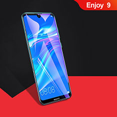 Ultra Clear Full Screen Protector Tempered Glass F04 for Huawei Enjoy 9 Black