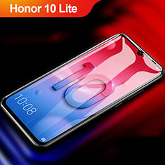 Ultra Clear Full Screen Protector Tempered Glass F04 for Huawei Honor 10 Lite Black