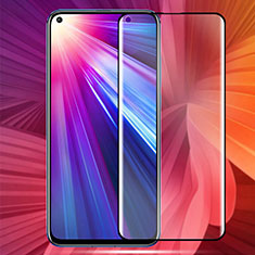 Ultra Clear Full Screen Protector Tempered Glass F04 for Huawei Honor 20 Black