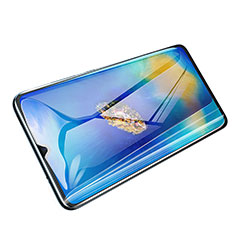 Ultra Clear Full Screen Protector Tempered Glass F04 for Huawei Mate 20 Black