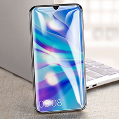 Ultra Clear Full Screen Protector Tempered Glass F04 for Huawei Nova 5 Pro Black