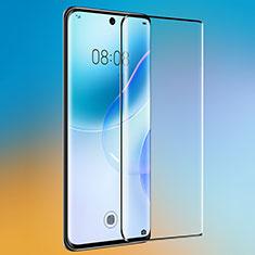 Ultra Clear Full Screen Protector Tempered Glass F04 for Huawei Nova 8 5G Black