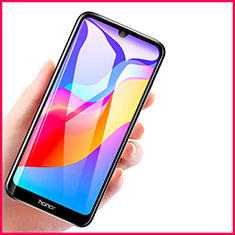 Ultra Clear Full Screen Protector Tempered Glass F04 for Huawei Y6 (2019) Black