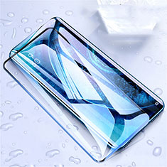 Ultra Clear Full Screen Protector Tempered Glass F04 for Oppo Find X2 Black