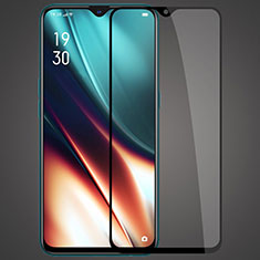 Ultra Clear Full Screen Protector Tempered Glass F04 for Realme X2 Black