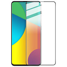 Ultra Clear Full Screen Protector Tempered Glass F04 for Samsung Galaxy A51 5G Black