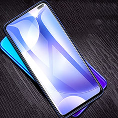 Ultra Clear Full Screen Protector Tempered Glass F04 for Xiaomi Redmi K30 5G Black