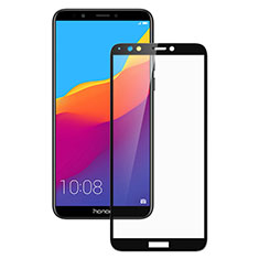 Ultra Clear Full Screen Protector Tempered Glass F05 for Huawei Enjoy 8e Black
