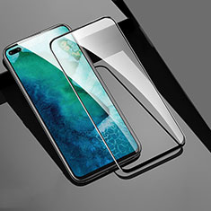 Ultra Clear Full Screen Protector Tempered Glass F05 for Huawei Honor View 30 Pro 5G Black