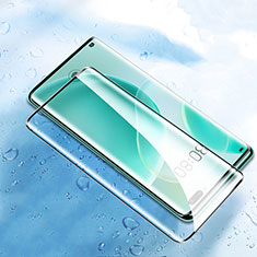 Ultra Clear Full Screen Protector Tempered Glass F05 for Huawei Nova 8 Pro 5G Black