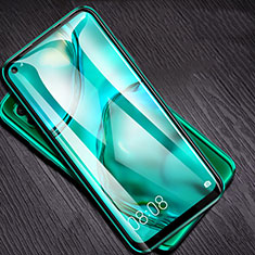 Ultra Clear Full Screen Protector Tempered Glass F05 for Huawei P40 Lite Black