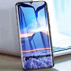 Ultra Clear Full Screen Protector Tempered Glass F05 for Xiaomi Mi Note 10 Lite Black