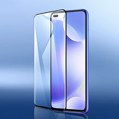 Ultra Clear Full Screen Protector Tempered Glass F05 for Xiaomi Redmi K30i 5G Black