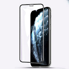 Ultra Clear Full Screen Protector Tempered Glass F06 for Apple iPhone 11 Pro Max Black