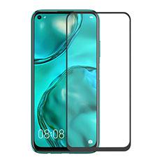 Ultra Clear Full Screen Protector Tempered Glass F06 for Huawei Nova 7i Black
