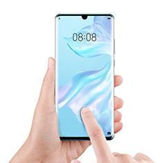Ultra Clear Full Screen Protector Tempered Glass F06 for Xiaomi Mi Note 10 Lite Black
