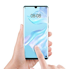 Ultra Clear Full Screen Protector Tempered Glass F06 for Xiaomi Mi Note 10 Pro Black