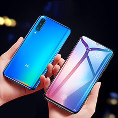 Ultra Clear Full Screen Protector Tempered Glass F07 for Xiaomi Mi 9 Black