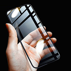 Ultra Clear Full Screen Protector Tempered Glass F07 for Xiaomi Mi Mix 3 Black