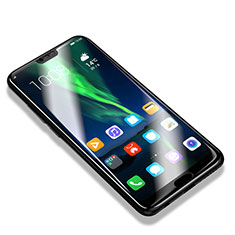 Ultra Clear Full Screen Protector Tempered Glass F08 for Huawei Honor 10 Black
