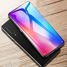 Ultra Clear Full Screen Protector Tempered Glass F08 for Xiaomi Mi 9 Black