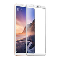 Ultra Clear Full Screen Protector Tempered Glass F09 for Xiaomi Mi Mix 3 White
