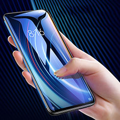 Ultra Clear Full Screen Protector Tempered Glass F10 for Xiaomi Mi Note 10 Pro Black