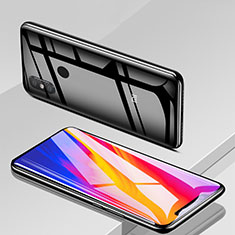 Ultra Clear Full Screen Protector Tempered Glass F19 for Xiaomi Mi 8 Black