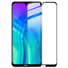 Ultra Clear Full Screen Protector Tempered Glass for Huawei Enjoy 8S Black