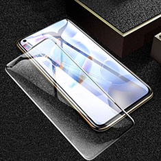 Ultra Clear Full Screen Protector Tempered Glass for Huawei Honor 30 Black