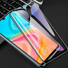 Ultra Clear Full Screen Protector Tempered Glass for Huawei Honor Play4T Pro Black