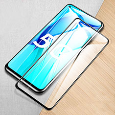 Ultra Clear Full Screen Protector Tempered Glass for Huawei Mate 40 Lite 5G Black