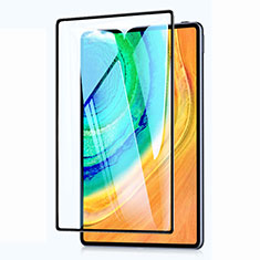 Ultra Clear Full Screen Protector Tempered Glass for Huawei MatePad Pro 5G 10.8 Black