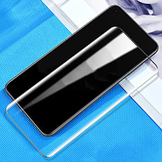 Ultra Clear Full Screen Protector Tempered Glass for Oppo Ace2 Black