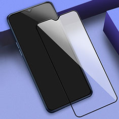 Ultra Clear Full Screen Protector Tempered Glass for Realme 5 Pro Black