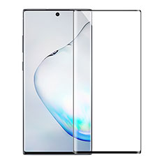 Ultra Clear Full Screen Protector Tempered Glass for Samsung Galaxy Note 20 5G Black