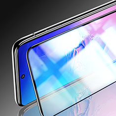 Ultra Clear Full Screen Protector Tempered Glass for Samsung Galaxy S10 Lite Black
