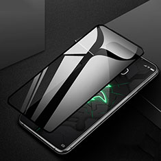 Ultra Clear Full Screen Protector Tempered Glass for Xiaomi Black Shark 3 Black