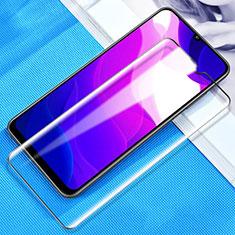 Ultra Clear Full Screen Protector Tempered Glass for Xiaomi Mi 10 Lite Black