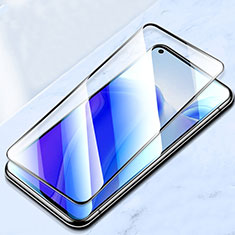 Ultra Clear Full Screen Protector Tempered Glass for Xiaomi Mi 10T 5G Black
