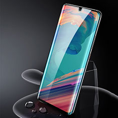 Ultra Clear Full Screen Protector Tempered Glass for Xiaomi Mi Note 10 Pro Black