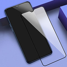 Ultra Clear Full Screen Protector Tempered Glass for Xiaomi Redmi 9 India Black