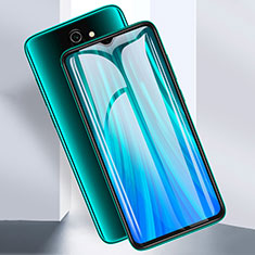 Ultra Clear Full Screen Protector Tempered Glass for Xiaomi Redmi Note 8 Pro Black