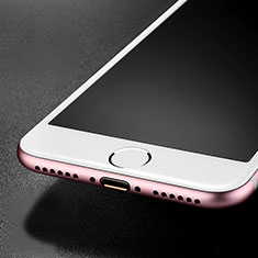 Ultra Clear Full Screen Protector Tempered Glass G01 for Apple iPhone SE (2020) White