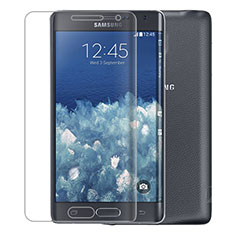 Ultra Clear Screen Protector Film F01 for Samsung Galaxy Note Edge SM-N915F Clear