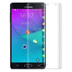 Ultra Clear Screen Protector Film F02 for Samsung Galaxy Note Edge SM-N915F Clear