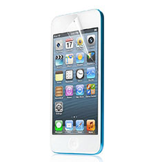 Ultra Clear Screen Protector Film for Apple iPod Touch 5 Clear
