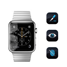 Ultra Clear Screen Protector Film for Apple iWatch 3 42mm Clear