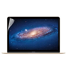 Ultra Clear Screen Protector Film for Apple MacBook 12 inch Clear