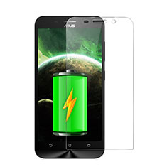 Ultra Clear Screen Protector Film for Asus Zenfone Max ZC550KL Clear